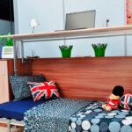 стол кровать трансформер фото дизайна