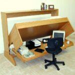 стол кровать трансформер декор
