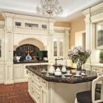 стол остров для кухни идеи декора