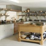 стол остров для кухни дизайн