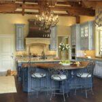 стол остров для кухни фото оформление