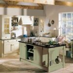 стол остров для кухни идеи оформление