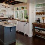 стол остров для кухни варианты фото