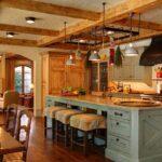 стол остров для кухни фото варианты