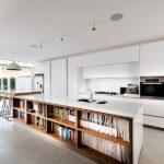стол остров для кухни дизайн фото