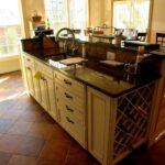 стол остров для кухни фото дизайн