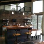 стол остров для кухни виды