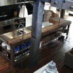 стол остров для кухни виды фото