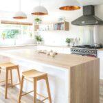 стол остров для кухни фото виды