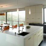 стол остров для кухни виды дизайна