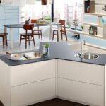 стол остров для кухни идеи дизайна