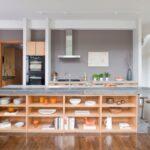 стол остров для кухни фото декора