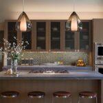 стол остров на кухне фото идеи