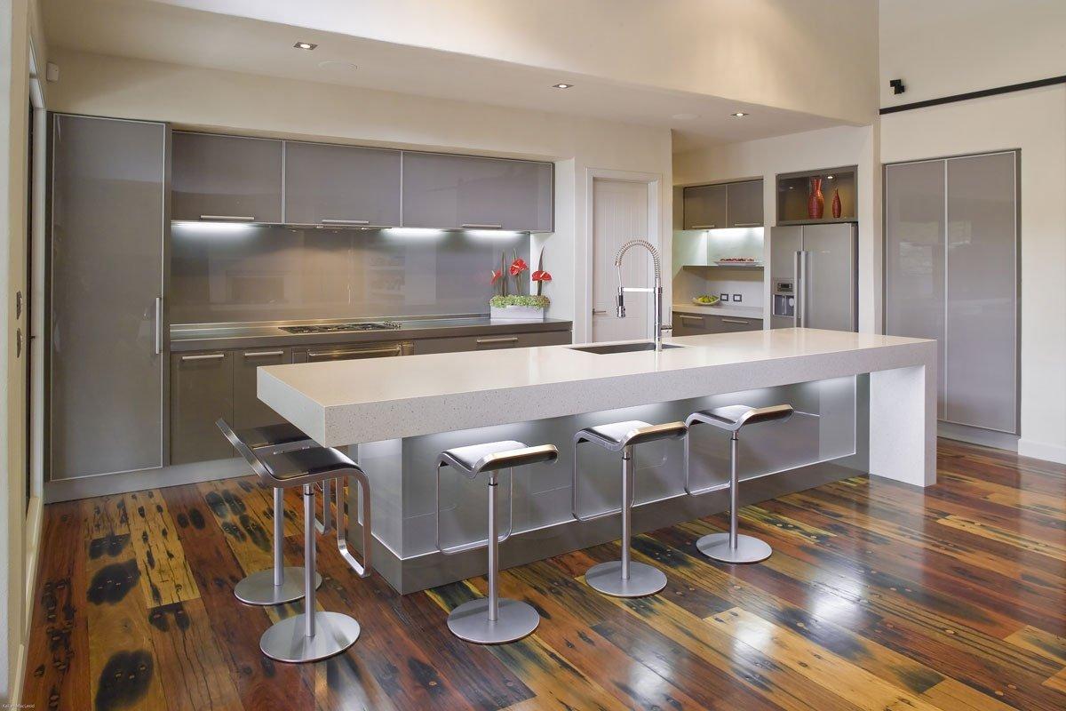 стол остров на кухне идеи оформление