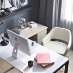 стол трансформер интерьер фото