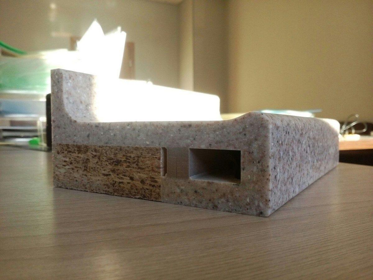 искусственный камень для столешницы