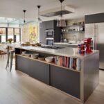 кухонная столешница квадратная