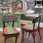 стулья после реставрации фото оформление