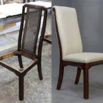 стулья после реставрации идеи оформление