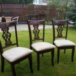 стулья после реставрации идеи