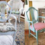 стулья после реставрации фото дизайна