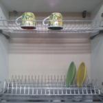 сушилка для кухонного шкафа идеи
