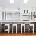 сушилка для кухонного шкафа идеи декора