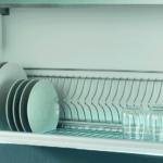 сушилка для кухонного шкафа идеи декор