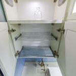 сушилка для кухонного шкафа фото интерьера