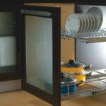 сушилка для кухонного шкафа идеи интерьера