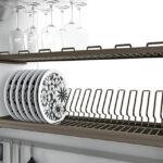 сушилка для кухонного шкафа варианты