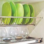 сушилка для кухонного шкафа варианты фото