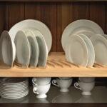 сушилка для кухонного шкафа фото вариантов
