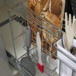 сушилка для кухонного шкафа виды идеи