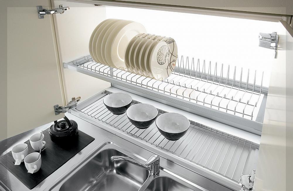 сушилка для посуды встраиваемая