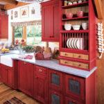сушилка для посуды дизайн идеи