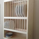 сушилка для посуды фото интерьера