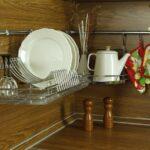 сушилка для посуды идеи оформление