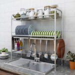 сушилка для посуды идеи вариантов