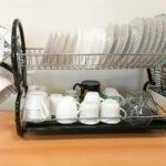 сушилка для посуды идеи фото