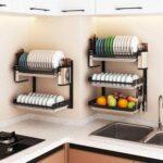 сушилка для посуды виды дизайна