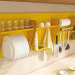 сушилка для посуды фото идеи