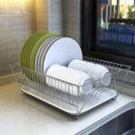 сушилка для посуды дизайн