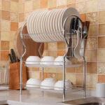 сушилка для посуды фото дизайн