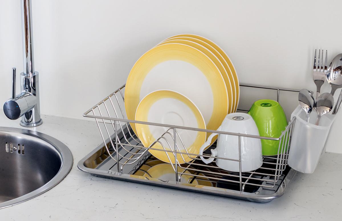 сушилка для посуды фото