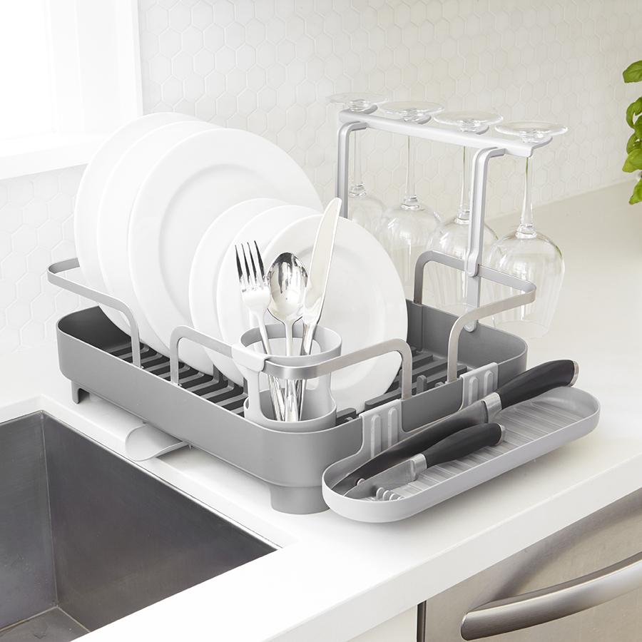сушилка для посуды настольная фото