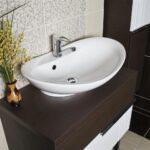 тумба с раковиной для ванной фото дизайн