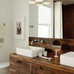 тумба с раковиной для ванной фото дизайна