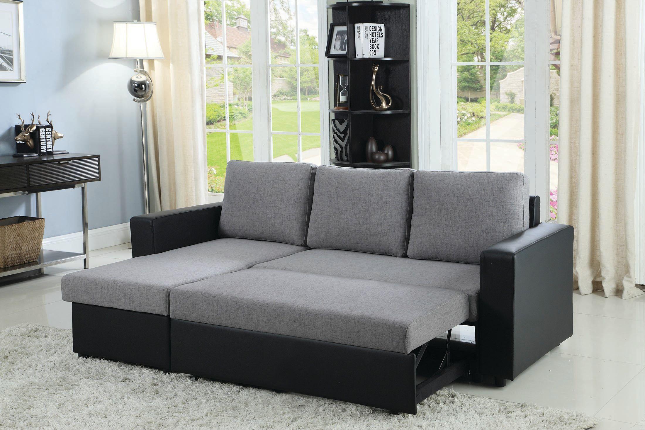 удобство раскладного дивана