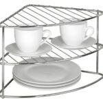 угловая сушилка для посуды фото видов